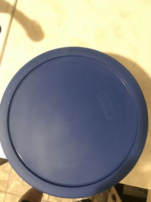 2.5L pyres glass bowl for Sale in Cleveland, OH