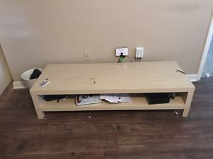 TV Table for Sale in Starkville, MS