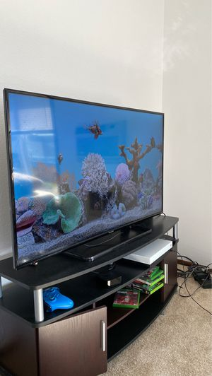 Panasonic 50in tv for Sale in Tigard, OR