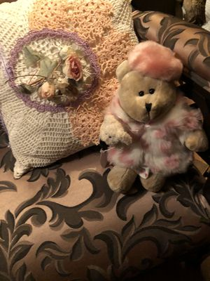 Boyd Bear Heart with Dog for Sale in Georgetown, TN