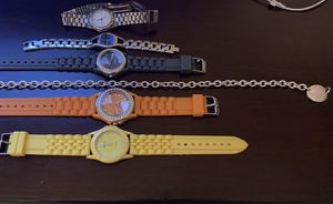 Watches and Tiffany necklace for Sale in Hilliard, OH