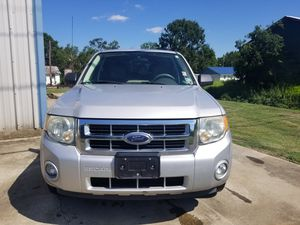 2008 Ford Escape for Sale in Ville Platte, LA