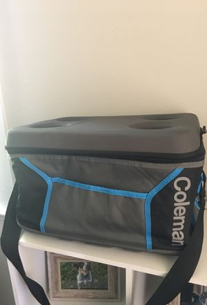 Coleman foldable cooler for Sale in Shelbyville, TN
