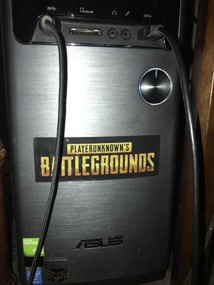 Asus gaming pc for Sale in Landrum, SC