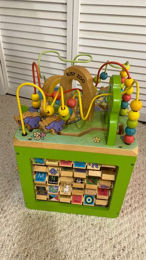 Baby Zoo Learning Kids Toy for Sale in Chantilly, VA