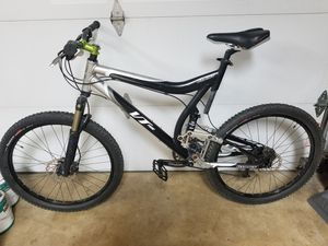 Giant VT Two Full Suspension Mountain Bike for Sale in Ontario, CA