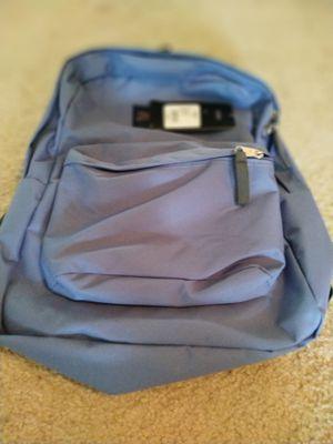 Jansport backpack light purple for Sale in Miramar, FL