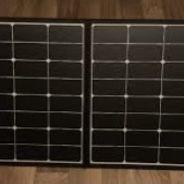 Jackery Solarsaga 100 Watt for Sale in Charlotte, NC