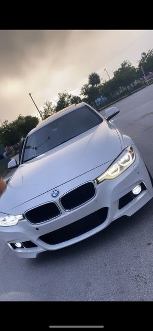 2016 bmw 3 series twin turbo for Sale in Hialeah, FL