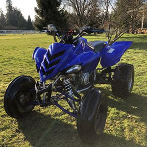 2007 Yamaha Raptor 700 for Sale in Battle Ground, WA