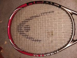 Head ti Impulse tennis racquet for Sale in Phoenix, AZ