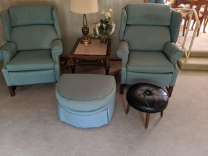 Formal living room chair set for Sale in Monessen, PA
