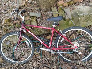 Schwinn bike for Sale in Belle Vernon, PA