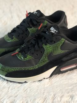 Nike Airmax 90 Python Shoes for Sale in Tualatin,  OR