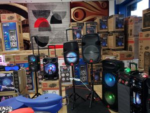 🔊🔊 PORTABLE SPEAKERS 🔊🔊 for Sale in Chicago, IL