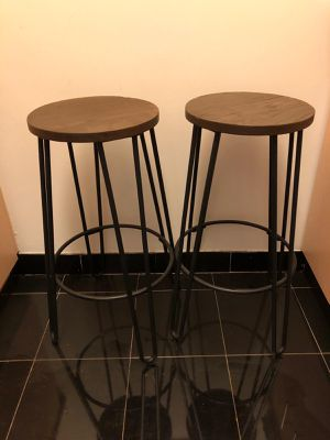 Pier 1 Kitchen Stools for Sale in Brooklyn, NY