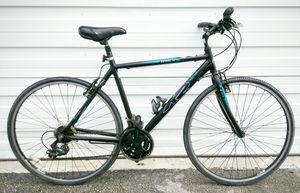 "K2 Astral 1.0 Sport Hybrid Bike 700c aluminum frame size XL 21"" for Sale in Miami Lakes, FL"