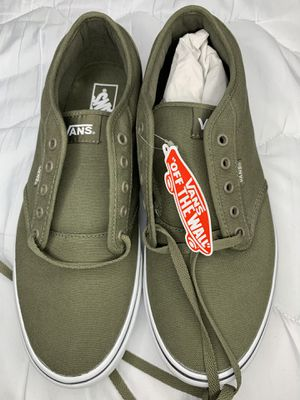"VANS ""off the wall"" Shoes for Sale in Henderson, NV"