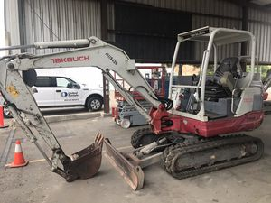 2013 mini excavator for Sale in Ramona, CA