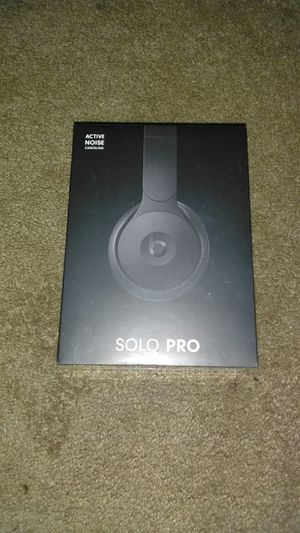 Silo Pro Beats brand new never opened for Sale in Washington, DC