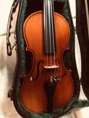 1/8 size violin,Suzuki brand for Sale in Spring, TX