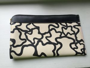 Tous made in Spain pouch for Sale in Duluth, GA
