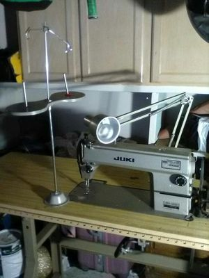 Industrial sewing machine for Sale in Renton, WA