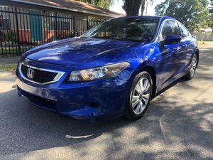 2008 Honda Accord for Sale in Miami, FL