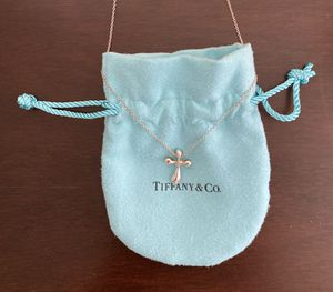 Tiffany & Co. Necklace for Sale in Phoenix, AZ