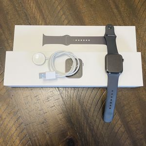 Apple Watch Series 5 SS Gps+Cellular 44mm for Sale in Tustin, CA
