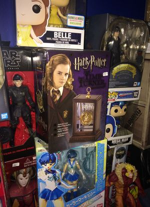 Harry potter time turner new in package $40 for Sale in Roselle, IL