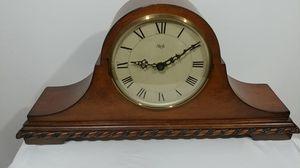 Sligh - Mantle Clock (model: 0512-1-CA) for Sale in Everett, WA