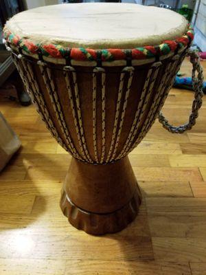 Handmade African Djembe for Sale in Portland, OR