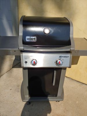 Weber bbq grill for Sale in Riverside, CA