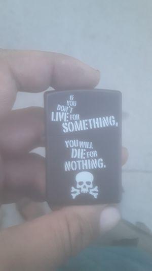 Zippo lighter ! for Sale in Phoenix, AZ