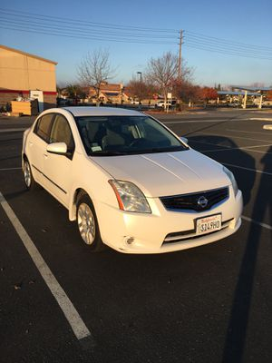 2010 Nissan Sentra for Sale in Tulare, CA
