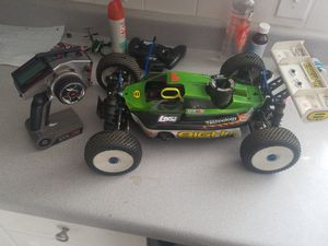 Trade for drone losi 8 for Sale in Spring, TX