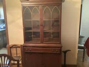 Hutch for Sale in Plainville, CT