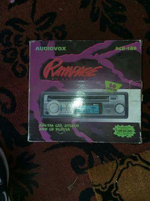 stereo system 50 watt for Sale in Riverside, CA