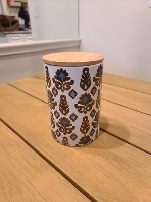 Ceramic Kitchen Container for Sale in Denver, CO