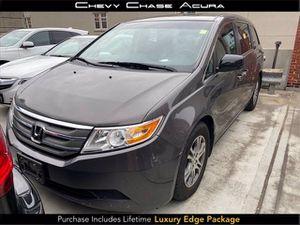 2011 Honda Odyssey for Sale in Bethesda, MD