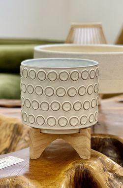 READ AD Planters Pot Pots Plants Planter Vase Dresser Cabinet Credenza Stand Table Chair Seattle Desk Art Lamp for Sale in Seattle,  WA