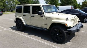 2011 Jeep Wrangler for Sale in Gahanna, OH