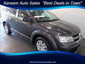 2016 Dodge Journey for Sale in Sacramento, CA