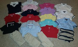 Girls uniform size 6! All for $70 for Sale in Channelview, TX