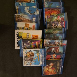 Kids Movies for Sale in Seattle, WA
