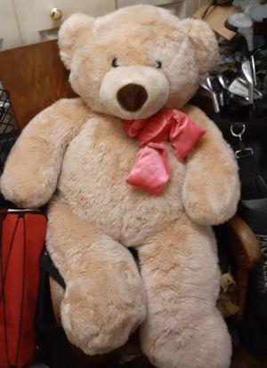 Huge Teddy Bear for Sale in Blaine, MN