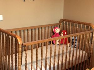 Baby crib for sale for Sale in Greensboro, NC