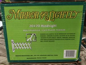 New old vintage wall mirror for Sale in Raleigh, NC