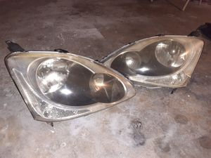 04 Civic Si Ep3 headlights for Sale in New Port Richey East, FL